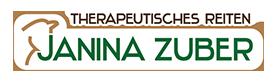 Therapeutisches Reiten Zuber Logo